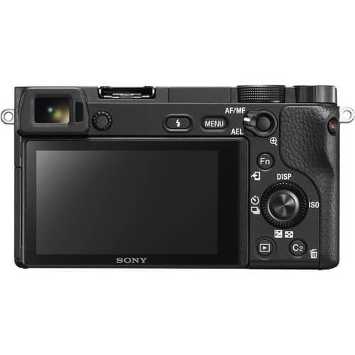 دوربین بدون آینه سونی a6300