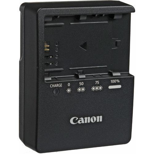 شارژر کانن مدل LC-E6 برای باتری LP-E6
