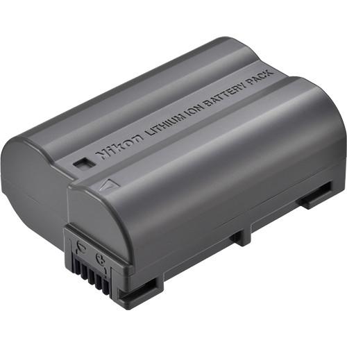 باتری لیتیوم درجه یک نیکون مدل EN-EL15a