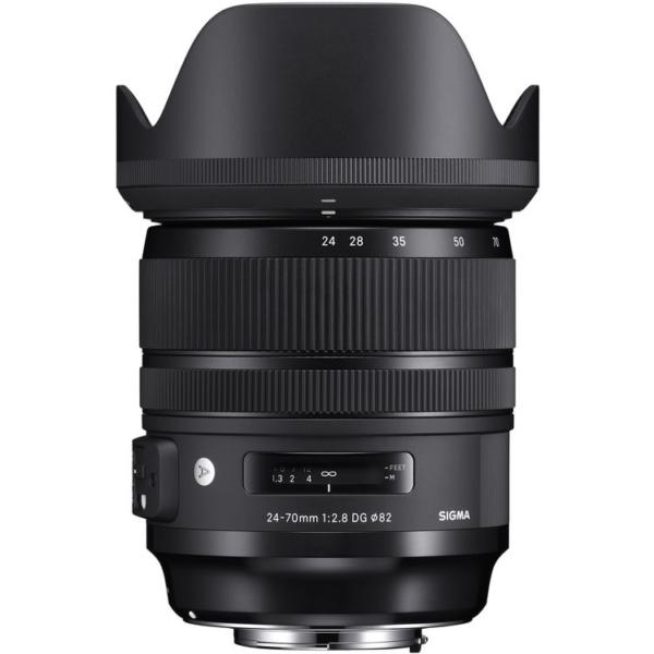 sigma 24-70mm Art Nikon