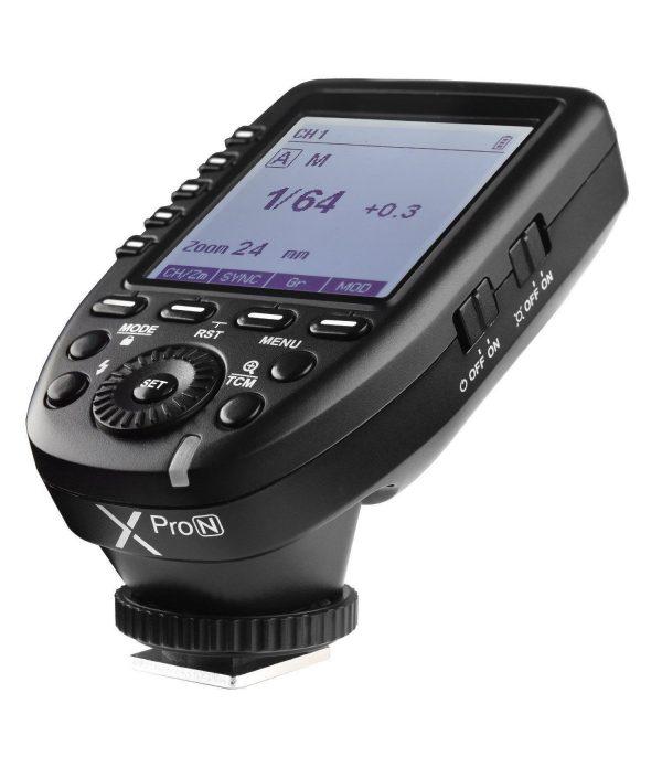 رادیوتریگر فرستنده Godox Xpro-N