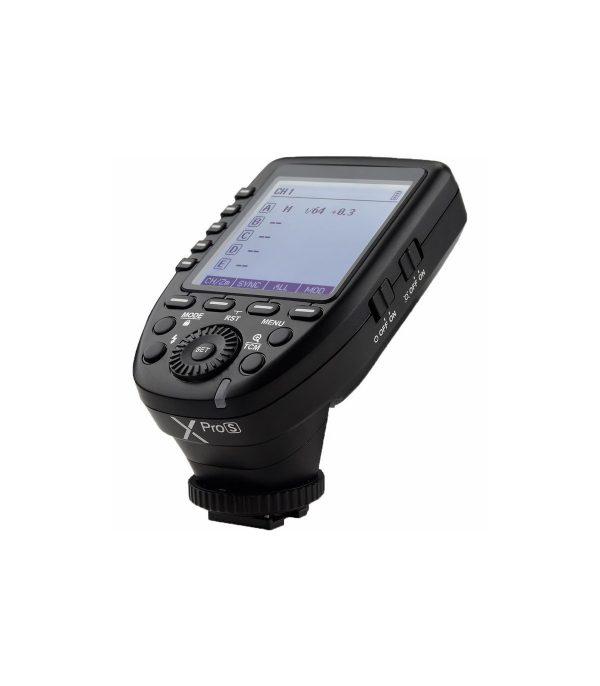 رادیوتریگر فرستنده Godox Xpro-S