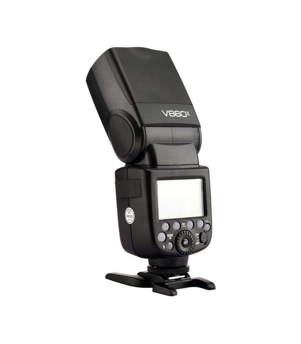 فلاش-رو-دوربینی-godox-مدل-v860iic-مخصوص-دوربین-های-کانن