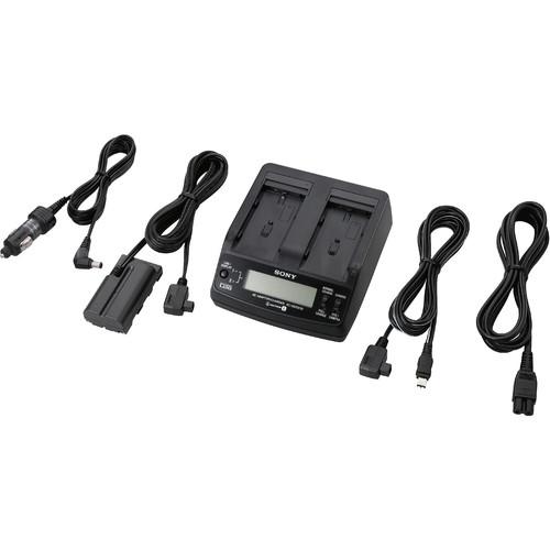 شارژر سونی سری L برای باتریNP-F970
