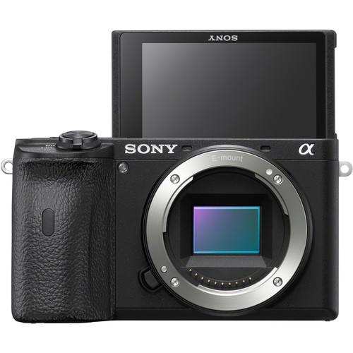 دوربین سونی Sony Alpha a6600 Body
