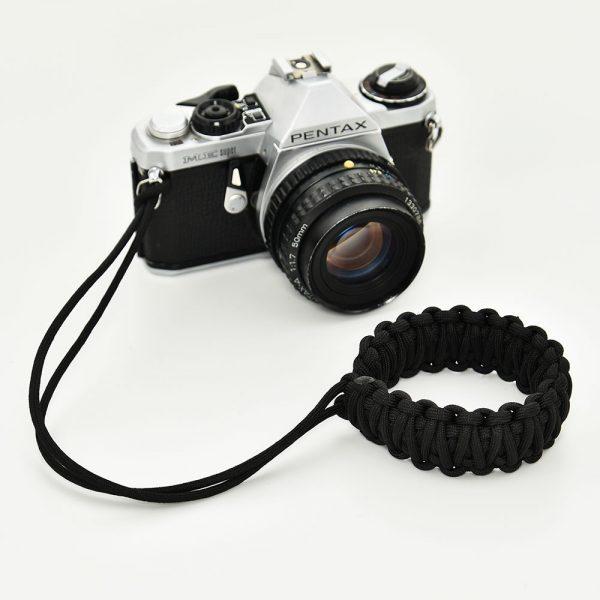 بند مچی دوربین پاراکورد