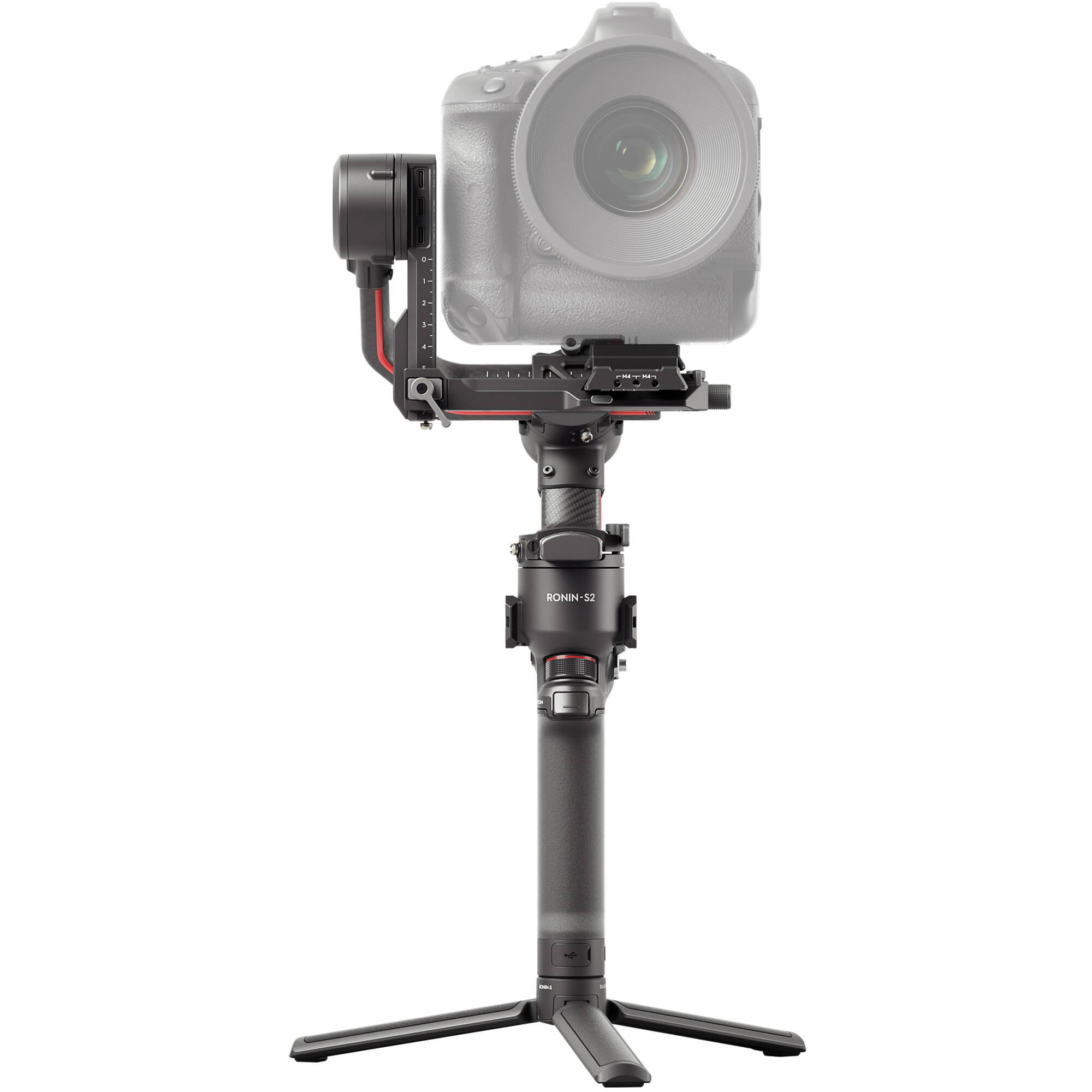استابلایزر دوربین DJI Ronin RS2